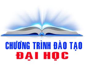 Chuong trinh dao tao dai hoc chinh quy theo hoc che tin chi