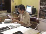 Huong dan ke khai thua gio va gio lao dong  nam hoc 2009- 2010