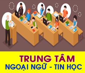 Thong tin cac khoa hoc boi duong ngan han Tin hoc – Ngoai ngu