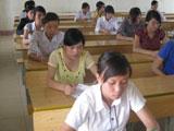 Thong bao tuyen sinh Dai hoc, Cao dang nam 2011
