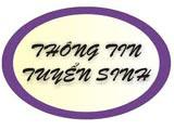 Thong bao tuyen sinh Trung cap SP Tieu hoc, Trung cap SP Mam non nam 2011