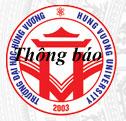 Thong bao tuyen sinh cac lop Tieng Anh, Tieng Trung Quoc, Ung dung CNTT co ban