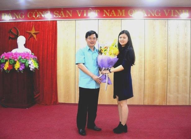 Hoi nghi Tong ket thuc tap su pham dot II cua sinh vien chuyen nganh Triet hoc, Truong Dai hoc Su pham Ha Noi