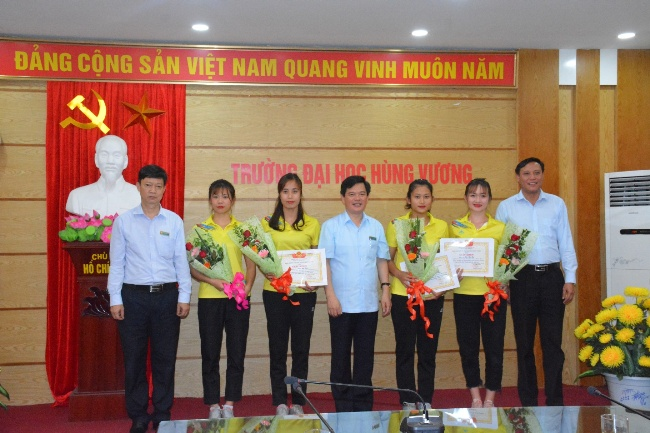 Doan Thanh nien, Hoi sinh vien