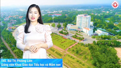 Video: Huong dan du thi nang khieu nganh Giao duc Mam non - Truong Dai hoc Hung Vuong