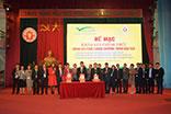 Be mac dot khao sat chinh thuc phuc vu danh gia ngoai 03 chuong trinh dao tao cua Truong Dai hoc Hung Vuong