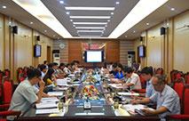 Truong Dai hoc Hung Vuong to chuc Hoi nghi trien khai xay dung De an dao tao phat trien nguon nhan luc tinh Phu Tho giai doan 2020 – 2025