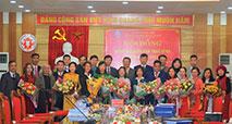 Hoi dong danh gia Luan van Thac si nganh: Ly luan va PPDH Bo mon Toan; Giao duc hoc (Tieu hoc) K4 (khoa 2019 - 2021) thanh cong tot dep