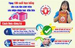 HVU danh tang hang tram suat hoc bong cho cac em tan sinh vien K19 - nam 2021