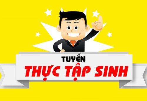 Thuc tap voi rat nhieu uu dai hap dan danh cho sinh vien cac khoa Ngoai ngu va khoa Ky thuat Cong nghe - Truong Dai hoc Hung Vuong